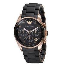 ARMANI 50 m (5 ATM) Wristwatches