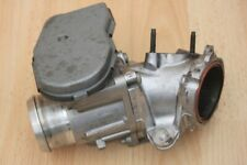 THROTTLE BODY - Jaguar XF 2.2d (also Land Rover Freelander / Evoque / Discovery)