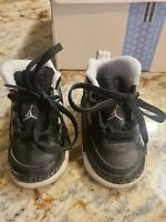 Air Jordan Retro 4 Brooklyn Jordans 4c Toddler