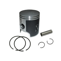 Piston Kit~1995 Yamaha WR250 Namura Technologies Inc. NX-40026-B