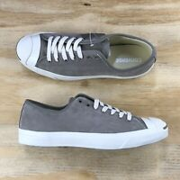 Converse Jack Purcell LTT Ox Signature Tan White Low Top Shoes 159190C Size