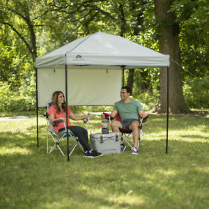 CANOPY TENT OZAK TRAIL INSTANT SPORT 6 X 6 Party Wall Outdoor Camping Shelter