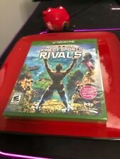 Kinect Sports Rivals Xbox One XB1 Kinect Live NEW FACTORY SEALED L@@K