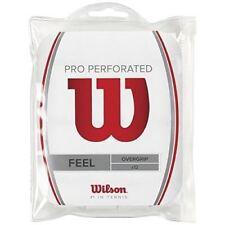 Wilson pro Perforated Overgrip Feel 12er Pack