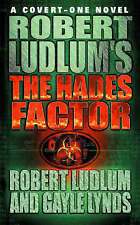 Robert Ludlum's The Hades Factor (Covert One Novel), Lynds, Gayle, Ludlum, Rober