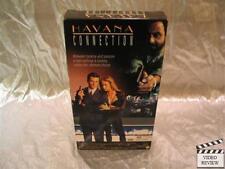 Havana Connection VHS David Christopher Christie Baeuerle Sonya Smith Screener