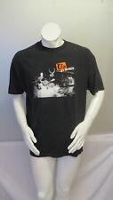U2 Concert Shirt - U2 Go Home Live at Slane Castle - Men's Extra Large