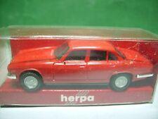 Herpa Jaguar XJ,unbespielt aus Sammlungsauflösung, K2