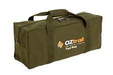 OZtrail Canvas Tool Bag