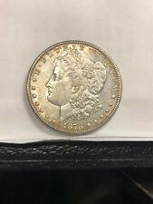 1878-S Morgan Dollar                           AU+