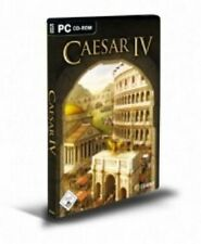 Caesar 4 allemand d'occasion comme neuf