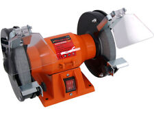 Electric Bench Grinder 150 W Twin 150 mm Grinding Stones