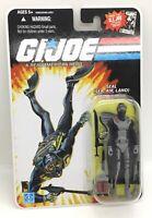 """GI Joe 2008 Comic Series 3 3/4"""" Seal Torpedo Action Figure MOC Hasbro"""