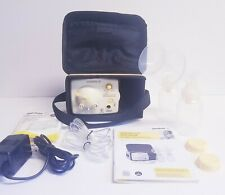 Medela Advanced Personal Double Electric Motor Pump Lightly Used Clean