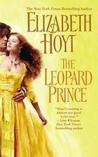 The Leopard Prince by Elizabeth Hoyt (2007, Paperback)