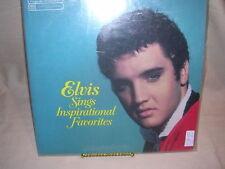 Elvis Presley: Elvis Sings Inspirational Favorites Readers Digest