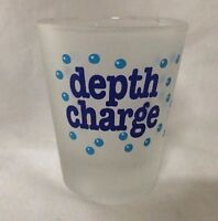 Depth Charge Tequila Shot Glass - Party Idea Christmas Birthday AC-a
