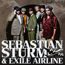 CD Sebastian Sturm & Exile Airline A Grand Day Out (K11)
