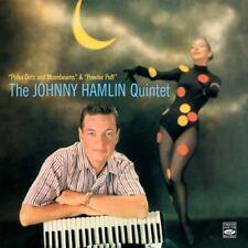 Johnny Hamlin Polka Dots and Moonbeams - Powder Puff