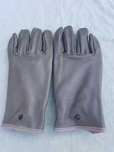 Original Französische Handschuhe, Winter Handschuhe, gefüttert NEU