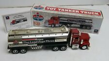 1997 Toy AMOCO Tanker Truck 3rd. in Series