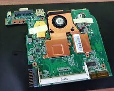 Carte mère 1001px 60-oa2bmb9000-a02 + Processeur + refroidisseur ordinateur portable de ASUS Eee PC r101x