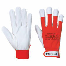 Portwest A251 Tergsus Rigger Micro Cut Gloves, Size 10/XL, New, Free Shipping