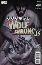 Fables: The Wolf Among Us #15 VF/NM; DC/Vertigo | save on shipping - details ins