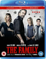 The Famille Blu-Ray (MP1231BR)