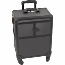 E6304 Professional Travel Case for Cosmetic Artists, Tattooists, and Piercers