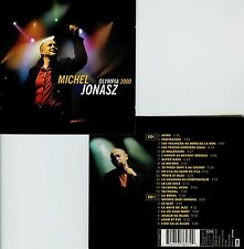 MICHEL JONASZ  Olympia 2000 / 2 CDs