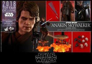 Hot Toys MMS486 Anakin Skywalker (Dark Side) (Exclusive) NEW