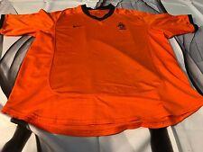 Nike Holland Football Shirt World Cup 98 Knvb Netherlands Voetbalshirt Xlarge