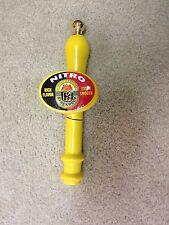 Redhook Blackhook Nitro Tap Handle Beer bar pub keg Kegerator
