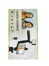 📸 Brand New DigiPower DPS-VLG5 Super Star Video Vlogging Kit 🔥