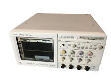 Agilent HP Keysight Infiniium 54831B DSO 600Mhz 4GS/s Chan Digital Oscilloscope