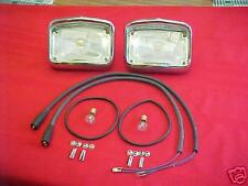 1956 56 CHEVY CHEVROLET, PARKING LIGHTS, ASSEMBLY ,NEW