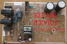 SONY G BOARD 9 BLINKS  *REPAIR SERVICE*A1054157A  KP51WS520 KP57WS520 KP65WS520