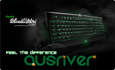 Razer Lycosa Game Gaming USB Desktop PC Expert Backlight Illuminated Keyboard