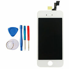 BN IPHONE 5S TOUCH SCREEN DISPLAY ASSEMBLY WHITE/GOLD +TOOLS FOR 16GB MODEL
