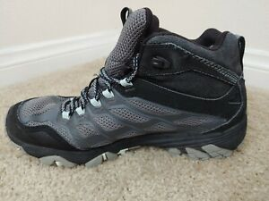 MERRELL GRANITE HIKING SHOES J37146 SIZE 11 Wmns / 9.5 Mens Pre-Owned *READ*