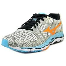 Flat (0 to 1/2 in.) Wave Synthetic Athletic Shoes for Women