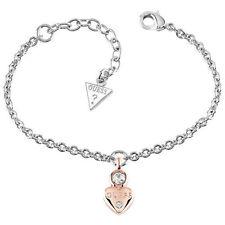 Brass Love & Hearts Costume Bracelets