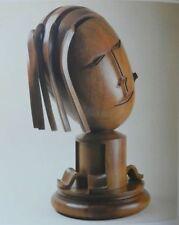 ***** HAMISKY : CATALOGUE D'EXPO - MUSEE D'ART CONTEMPORAIN DE DUNKERQUE - 1986