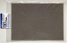 Tamiya 87169 Maqueta Material Lámina (Gris Teñido Brickwork A) NUEVO EN PAQUETE