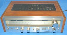 Pioneer SX-680 Stereo Receiver AM FM Tuner 95 WATTS. ESTATE. TESTED AND WORKING.