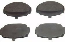 HILLMAN MINX SUPER MINX SUNBEAM RAPIER FRONT DISC BRAKE PAD SET