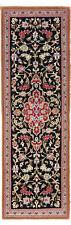 Ghom Teppich Orientteppich Rug Carpet Tapis Tapijt Tappeto Alfombra Art Runner