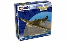 Corgi AA27604 Hawker Hurricane Mk.i Modèle Moulé 1:72 Échelle - T48 Envoie