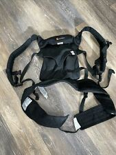 Ergobaby 4 Position Omni 360 Baby Carrier True Black - Used